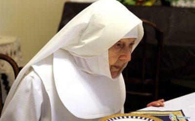 106 urodziny s. Dominiki